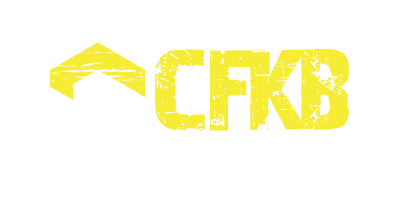 CrossFit Kystby Logo